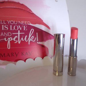 True Dimensions Lipstick- Citrus Flirt